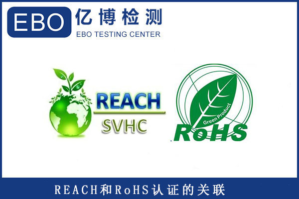 REACH和rohs认证